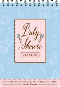 Baby Shower Games: Fun Party Games and Helpful Tips for the Hostess « LibraryUserGroup.com – The Library of Library User Group
