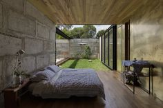 Gallery - SawMill House / Archier Studio - 15