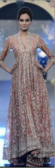 Deena Rahman's bridal collection.