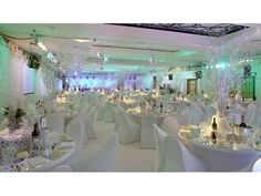 If you are arranging any event or party stage plays an important role which provides your event a elegant look after seeing everyone people says awesome. http://www.conceptevents.co.uk/staging/