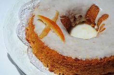 Budín húmedo de naranjas… con sólo 3 ingredientes!!! - Blogs lanacion.com