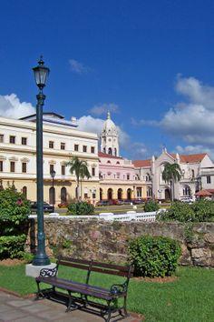 Casco Viejo | Panama.