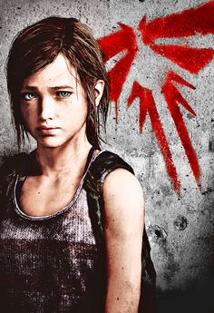 The Last of Us: Left Behind - Ellie