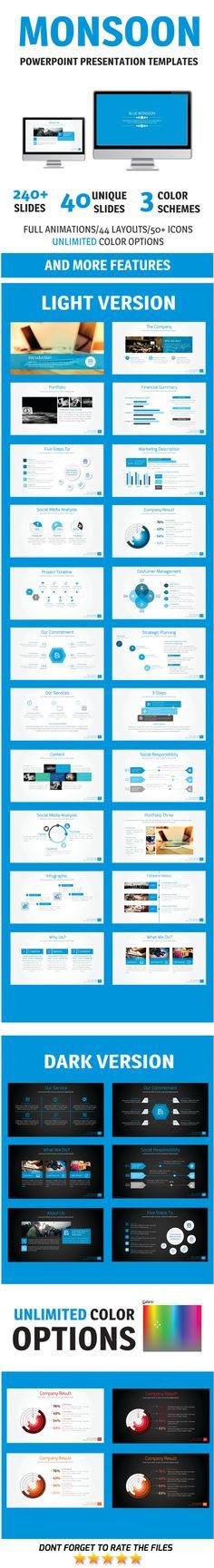 Business Presentation Volume 14 Business powerpoint templates - business presentation