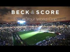 Steve Nash Joins Beck & Score As Partner, Will Travel To 2014 FIFA World Cup™ - http://beckandscore.com/steve-nash-joins-beck-score-partner-will-travel-2014-fifa-world-cup/