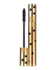 Mascara Volume Effet Faux Cils Limited Edition is the perfect product to celebrate the Anniversary of the award-winning Touche Eclat Pen. False Lash Effect Mascara, Volume Mascara, False Lashes, Sephora, Yves Saint Laurent Beauté, Seductive Eyes, Ysl Beauty, Lengthening Mascara, Beauty Corner