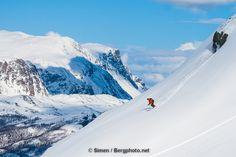 Hemsedal – the best ski resort in Norway | Simen Berg - bergphoto.