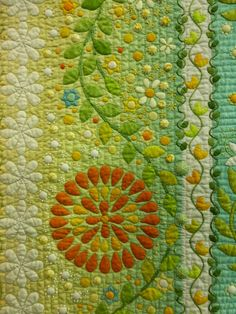 2015 Tokyo International Great Quilt Festival, photo by Susan Briscoe