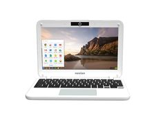 One Stop for Shopping: Nexian Chromebook 11.6-inch Laptop(Cortex-A17/2GB/...