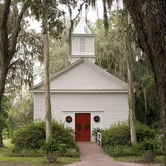 Need to visit:  Micanopy, FL