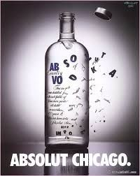 absolut vodka advertising - Cerca con Google