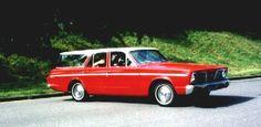 1966_Plymouth_Valiant