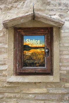Mała przymiarka do małego domku w Toskanii :)