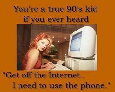 You are a true 90′s kid if you ever heard…