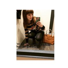 Love the @newlookfashion changing room mirrors 'I've got too many clothes said no girl ever '  #selfie #selfieaddict #changingroom #changingroomselfie #brunette #longhair #joules #joulesjumper #fox #leggings #boots #michaelkors #michaelkorsbag #clothingaddict #newclothes #shopping #shoppingspree #makeupaddict #maccosmetics #wingedeyeliner #iphone6s by xkerryd1986x