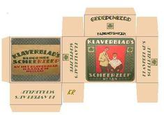 All about dollhouses and miniatures: Printjes om zelf allerlei verpakkingen te maken voor het poppenhuis
