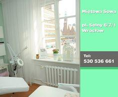 Plac Solny 6/7/1 Wrocław Eco Holistic Beauty Treatments using WISE Naturkosmetik products