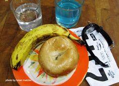 5 easy breakfasts to fuel your racing.