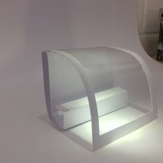 Bus Stop/ Waiting area model