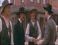 dead in tombstone movie cast