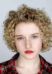 lighting & styling. Julia Garner