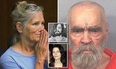 I'LL LEAVE IT UP TO THE GOVERNOR. Youngest Charles Manson follower granted parole for 21st time