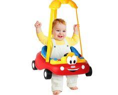 Little Tikes Cozy Coupe Doorway Best Baby Jumper.
