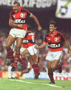 Junior - FLAMENGO - 1992