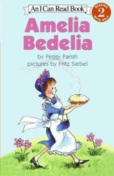 Amelia Bedella