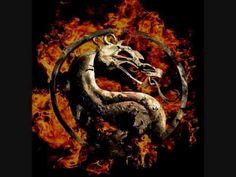 ▶ Mortal Kombat Theme Song Original