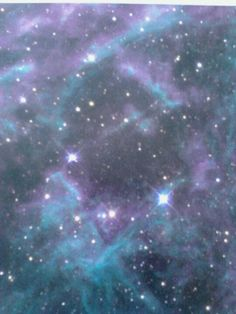 Ultraviolet light may be too weak to make a nebula's gas atoms give off light