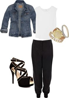 """""""Untitled #60"""" by ashley-mcgowan on Polyvore"""