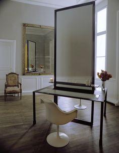 DAVID MALLETT - Salon de Coiffeur - Paris - Salon