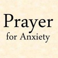 Here is a list of all of our prayer cards at Prayer for Anxiety. These prayers are just a start. Learn how to pray effectively today. Prayer for: Strength When you feel like giving up Anxiety and w...
