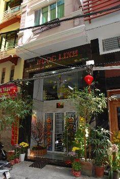 Ngoc Linh Hotel $19 babay!
