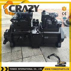 75kw 90kw 110kw hydraulic piston pump test bench with display screen