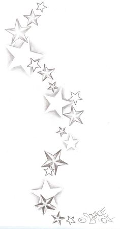 66 Ideas Tattoo Frauen Handgelenk Sterne For 2019 Star Tattoo Designs, Tattoo Sleeve Designs, Star Designs, Sleeve Tattoos, Star Sleeve Tattoo, Future Tattoos, New Tattoos, Body Art Tattoos, Tattoo Drawings