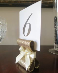 table number holders wedding decor twenty by reservedseating