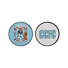 Coventry city fc ball #marker ccfc blue round golf football #match game #player,  View more on the LINK: http://www.zeppy.io/product/gb/2/271983230481/