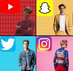 Jason Norman, Henry Danger Jace Norman, Jace Norman Snapchat, I Want Him, Tv Actors, Future Boyfriend, Marvel Avengers, Cute Guys, I Laughed