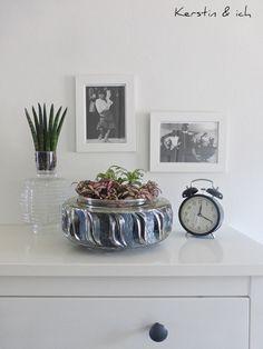 Urban Jungle Bloggers: Plants & Glass by @KerstinBundich