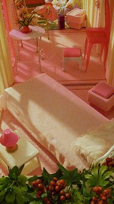 Barbie bedroom | Flickr - Photo Sharing!