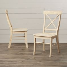 Found it at Joss & Main - Daisy Side Chair