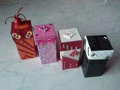Meine Boxen