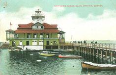 Britannia Canoe Club Ottawa Canada « A Canadian Family