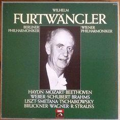 Furtwängler Berliner Und Wiener Philharmoniker Haydn,Mozart, Beethoven Usw. Ebay, Movies, Movie Posters, Shopping, Films, Film Poster, Cinema, Movie, Film