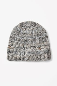 07c313cd6cb18 Bow trimmed knit hat at Jacadi on sale  22!