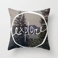 Love this pillow! -- Throw Pillows | Page 6 of 80 | Society6