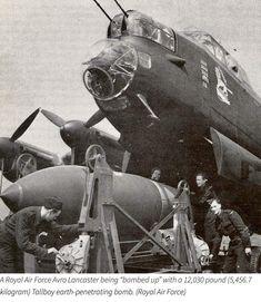 Tall Boys, Lancaster, Aircraft, Planes, Aviation, Airplane, Airplanes, Plane