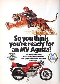 1977 MV Agusta 750S                                                                                                                                                                                 More